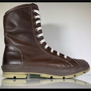 Converse CT All-Star Woolrich Storm Boots Size 11